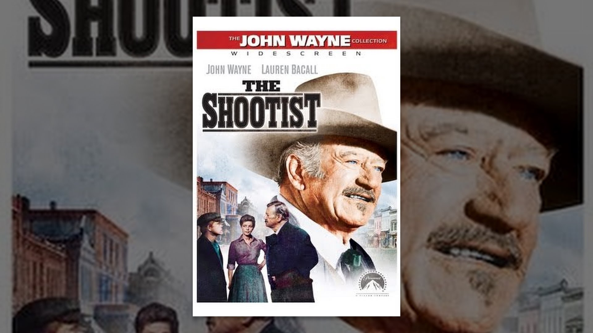The Shootist - YouTube