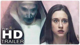 THE NUN Trailer 2 (2018)