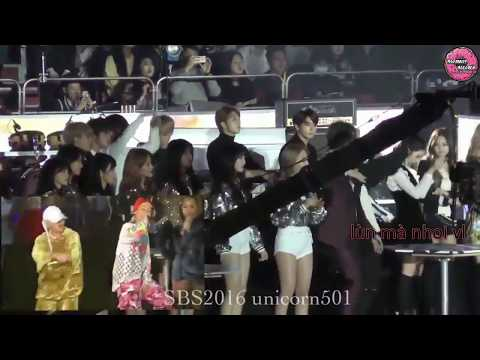 Khi Idol xem BIG BANG biểu diễn!