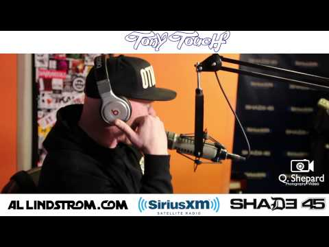 Krondon Freestyle On Toca Tuesdays - Smashpipe Music Video