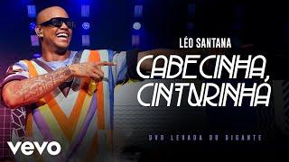 Cabecinha Cinturinha (Ao Vivo Em São Paulo / 2019)