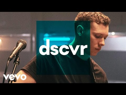 Matt Maeson - Cringe - Vevo dscvr (Live)