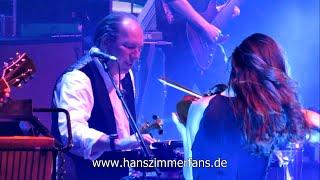 Hans Zimmer - Pirates of the Caribbean Medley - Hans Zimmer Live - Köln - 28.04.2016