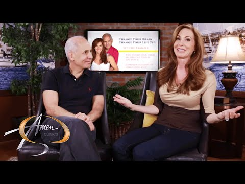 Dr. Daniel Amen & Tana Amen on Raising Brain Healthy Children (Part 2) | Amen Clinics