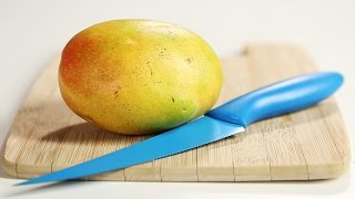 The One Way You Should Be Cutting Mangos
