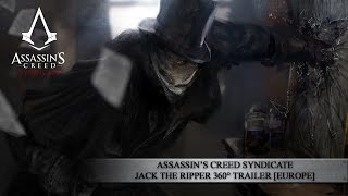 Assassin's Creed Syndicate - Jack the Ripper 360° Trailer