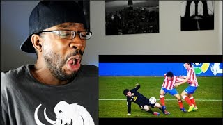 Lionel Messi Never Dives ● The King of Fairplay ● HD REACTION