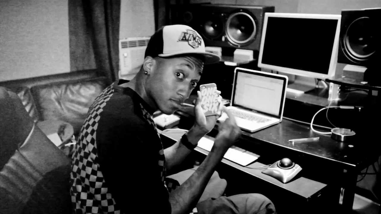 Lecrae - Gravity - Album Coming Fall 2012 (@Lecrae ...
