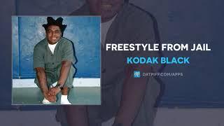 Kodak Black - Freestyle From Jail (AUDIO)