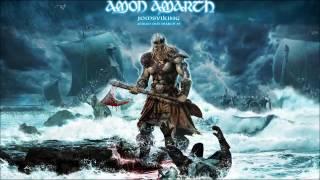 Amon Amarth   One Thousand Burning Arrows