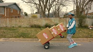 Dababy - Suge (Yea Yea) Official Music Video