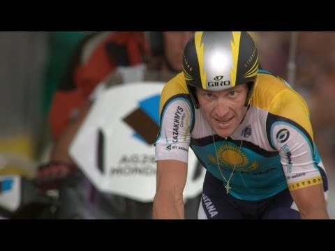 'The Armstrong Lie' Trailer