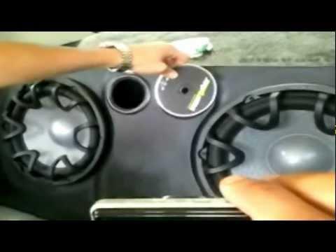 Baixar fusca dois bravox uxp 12 + taramps quebrando cd  parte 2