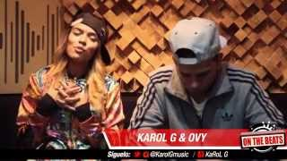 On The Beats 3 - Capítulo 6 - Karol G - Ovy On The Drums