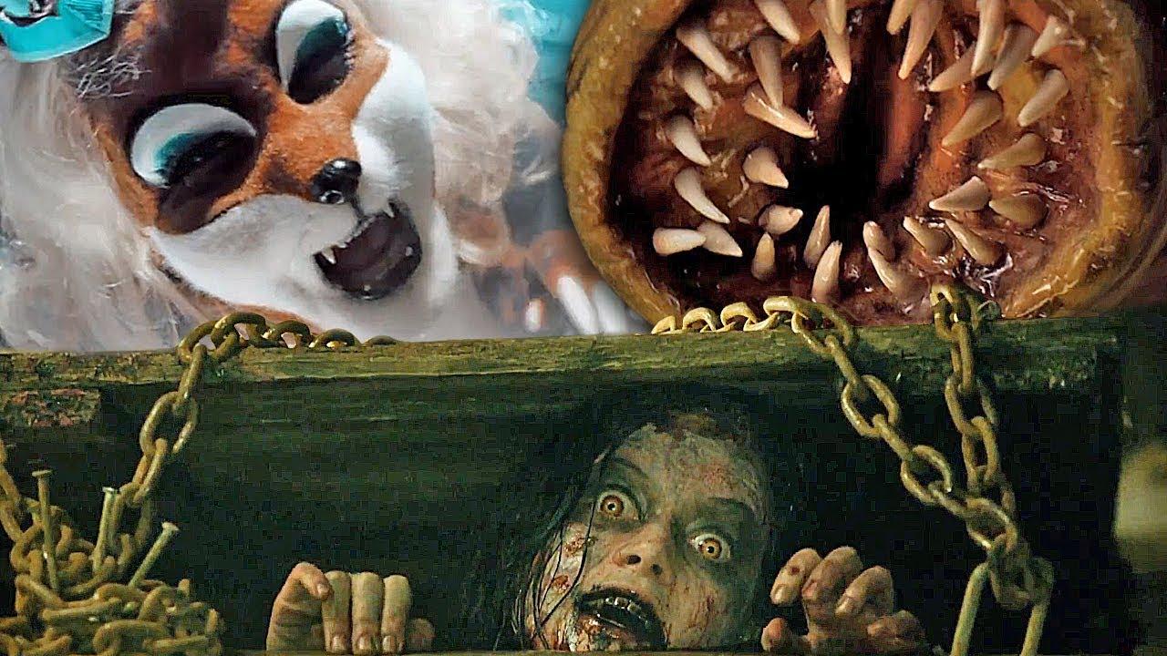 top 5 horrorfilme 2014
