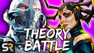 """Which """"Dead"""" Marvel Villain Is Actually Still Alive? THEORY BATTLE"""