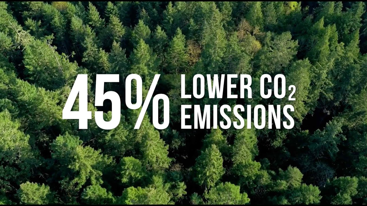 Oerlikon is one of the '50 Sustainability & Climate Leaders'