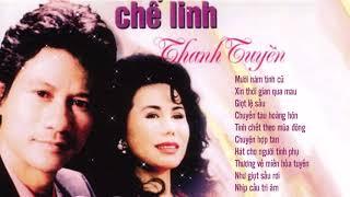 Chế Linh Thanh Tuyền ĐẲNG CẤP LÀ ĐÂY - Nhạc Vàng Xưa Để Đời Thập niên 90