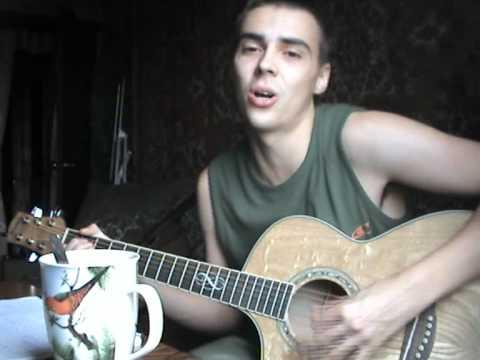 Lumen - Между строчек (acoustic cover)