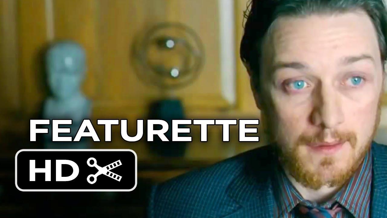 Filth Featurette (2014) - James McAvoy Movie HD - YouTube