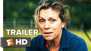 Three Billboards Outside Ebbing, Missouri Trailer #1 (2017) | Movieclips Trailers