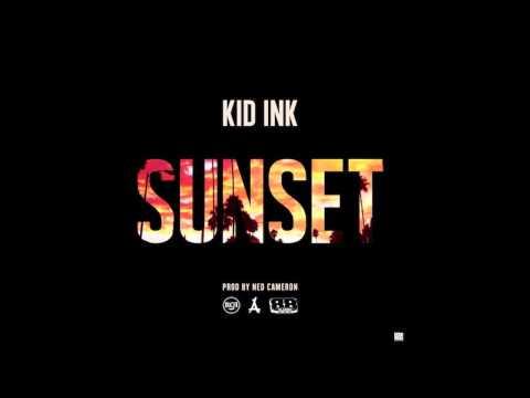 Kid Ink - Never Change - Sunset Mixtape