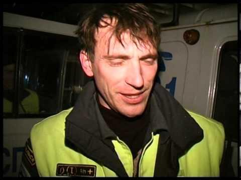 Программа Спасатели от 19 февраля 2005 года