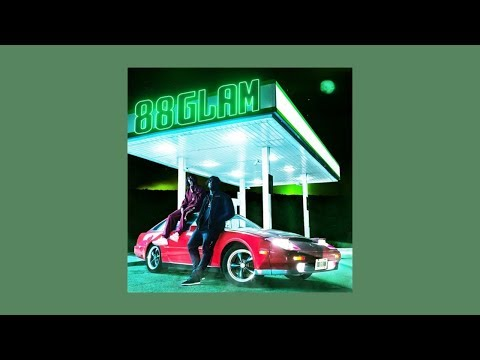88GLAM - 88GLAM (Full Album)