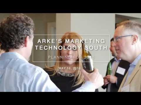 Arke's Marketing Technology South Event Highlights