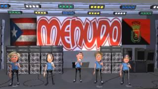 Menudo Concert