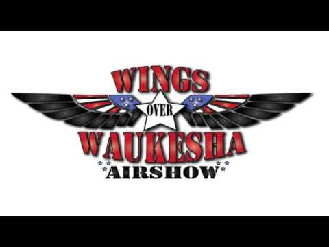 2013 Wings Over Waukesha :60 Radio Ad