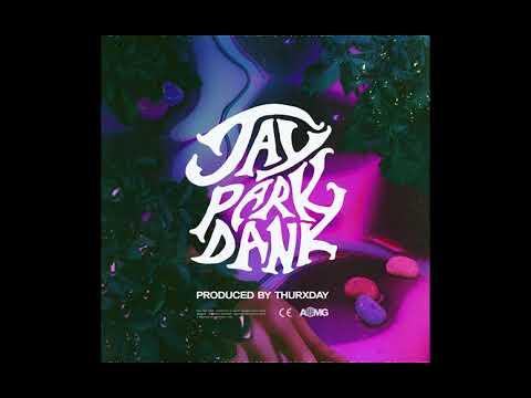 박재범 Jay Park - 'Dank' (Official Audio)