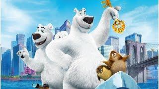 Trailery HD - Ledová sezóna - v kinech - Zdroj: