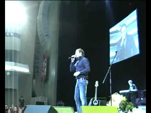 Стас Михайлов-Петербург- Москва(Live)