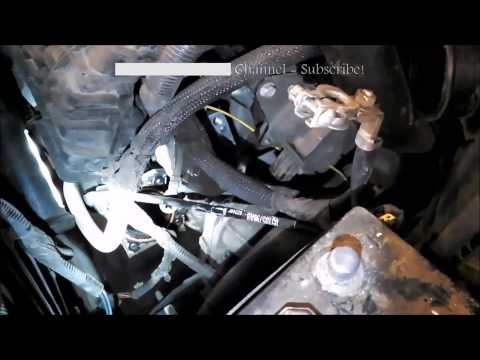 2008 audi a4 20 t headlight bulb removal