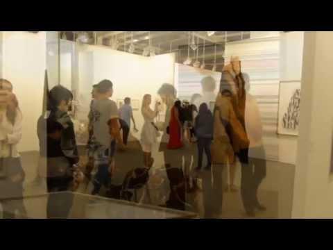ART BASEL 2014 galleries