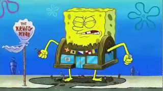 """The Incredible Shrinking Sponge"" Official Promo | SpongeBob SquarePants"