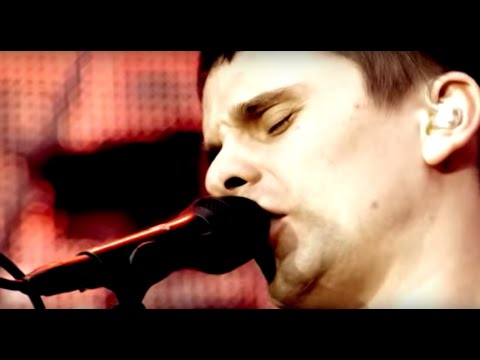 Muse - Hysteria [Live From Wembley Stadium]
