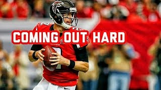 3 Ways Matt Ryan Can Win MVP AGAIN!!! - Atlanta Falcons 2018