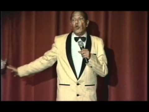 "G.B.T.V. CultureShare ARCHIVES 1999 | JOHN AGITATION ""Comedian"" ..#2"