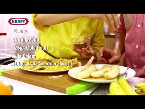 Style Videos / kejumooo / Resep Ramadhan Istimewa Ala Kraft - Dadar