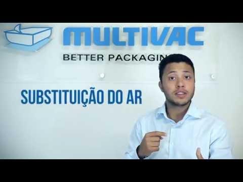 Venda seu produto com atmosfera modificada – Multivac do Brasil
