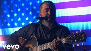 Aaron Lewis - Whiskey And You (Official Video)
