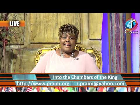 Apostle Purity Munyi Into The Chambers Of The King 03-19-2021