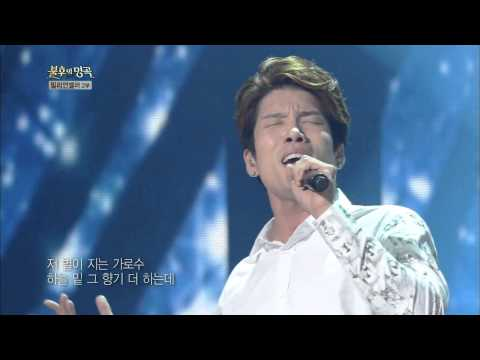[HIT] 불후의 명곡2-옴므 - 가로수 그늘 아래 서면.20140906