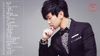 林俊傑 JJ Lin 2018 - 音乐播放列表林俊杰JJ Lin - Best Songs Of 林俊傑 JJ Lin