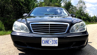S430/S500 true cost of owning S class w220 Mercedes