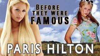 PARIS HILTON | Before They Were Famous