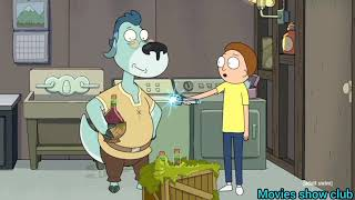 Pocket Dimension Evolution - Rick and Morty