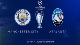 Manchester City vs Atalanta Vòng Đấu Bảng C Cúp C1 Châu Âu Ngày 23_10_2019 Game Play